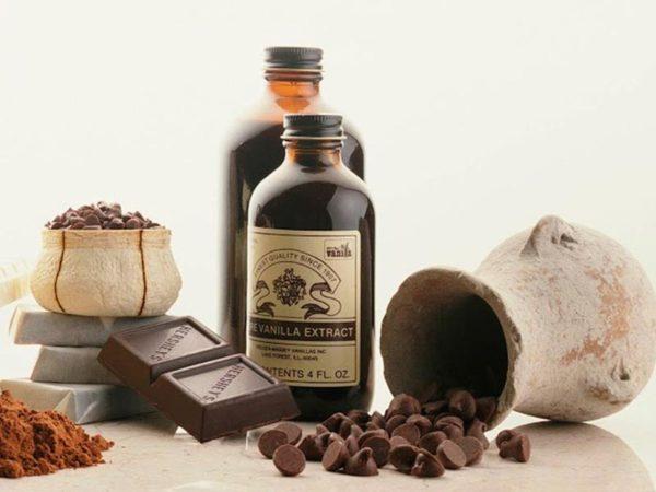Салон красоты «Ваниль и шоколад»